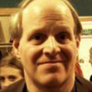 Profile picture for Philip David Morgan