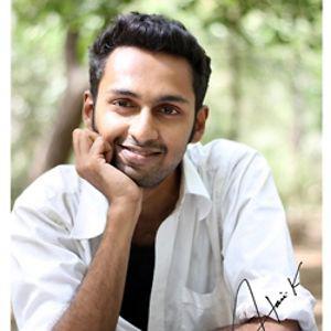 Profile picture for K Hari Kumar