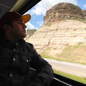 Profile picture for Matt Livadary