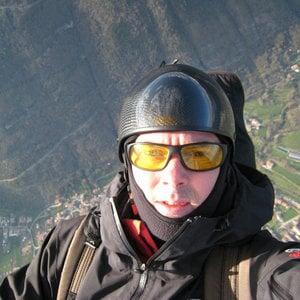 Profile picture for Johan Bergkvist