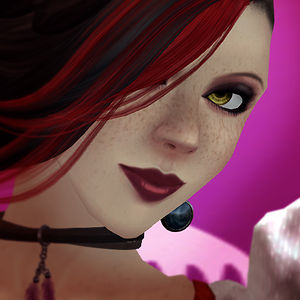 Profile picture for Vanessa Blaylock