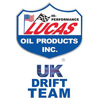 Lucas Oil UK Drift Team