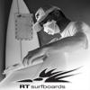 RT surfboards