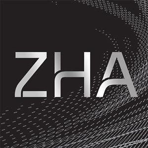Profile picture for Zaha Hadid Architects