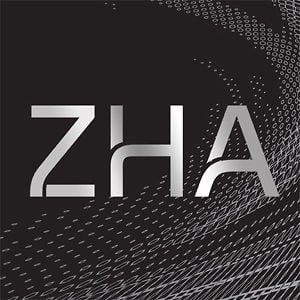 profile picture for zaha hadid architects. Black Bedroom Furniture Sets. Home Design Ideas
