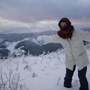 Profile picture for rena gumenchuk