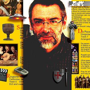 Profile picture for John Evan Garvey