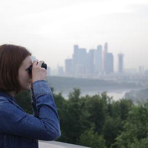 Profile picture for Maria Syrovatskaja