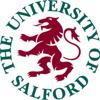 Salford University Animation