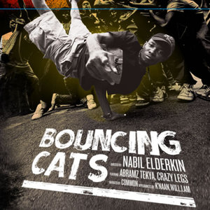 Profile picture for Bouncing Cats