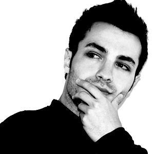 Profile picture for Nima Raoofi