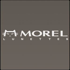 Profile picture for MOREL Lunettes