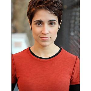 Profile picture for Melissa Navia