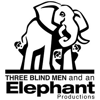 Three Blind Men and an Elephant