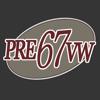 pre67vw
