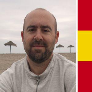 Profile picture for Jesús Sánchez