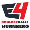 Boulderhalle E4