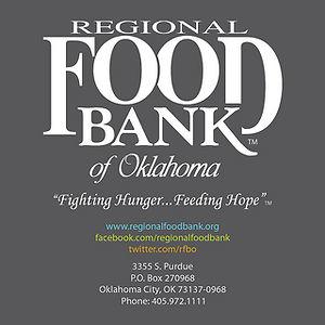 Regional Food Bank Of Oklahoma On Vimeo