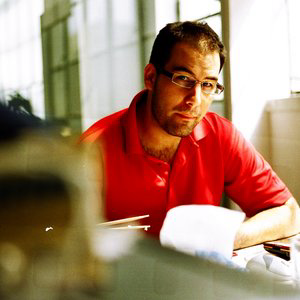 Profile picture for Joe Nafis