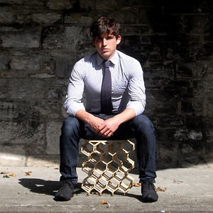 Profile picture for Alexander Lorimer