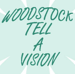 Woodstock Tell-A-Vision