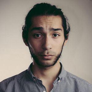 Profile picture for Gustavo Esquinca