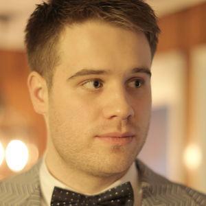 Profile picture for Brian Dorrington Jr.