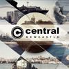 Central Newcastle