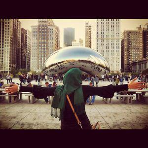 Profile picture for Naila Abid