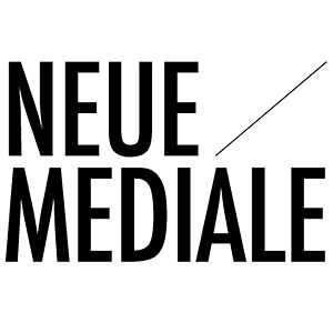 Profile picture for Neue Mediale