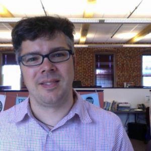 Profile picture for Josh Stearns