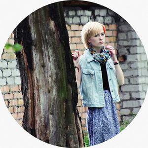 Profile picture for Listopadova