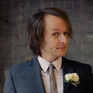 Profile picture for Conall Pendergast