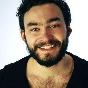 Profile picture for Gustaf Boström