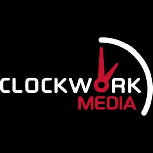 Profile picture for Clockwork Media