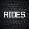 RIDES Magazine