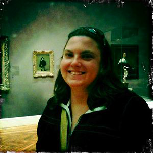 Profile picture for Erika Ann Walters