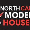 North Carolina Modernist Houses