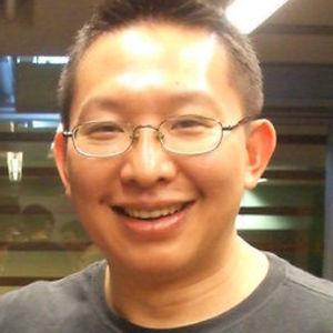 Profile picture for Jeffrey Chen