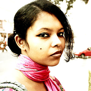 Profile picture for Jenny Islam
