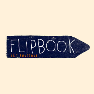 Profile picture for flipbook
