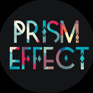 Profile picture for prism effect