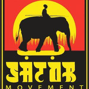 Profile picture for Satori Movement