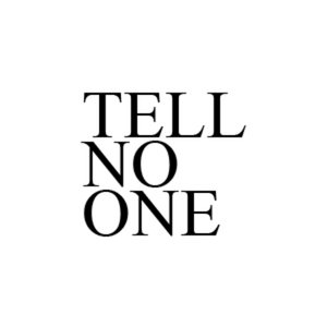 Profile picture for Tell No One