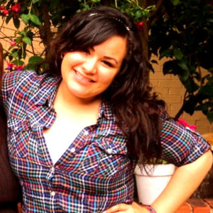 Profile picture for Christina Barrientos