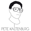 Pete Kaltenburg
