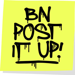 Profile picture for BN POST IT UP!