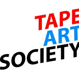 Profile picture for Tape Art Society