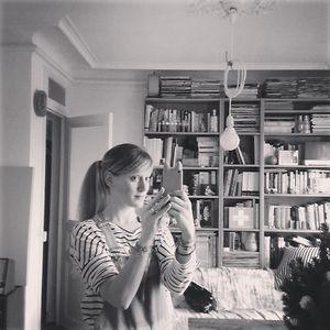 Profile picture for les jolies choses