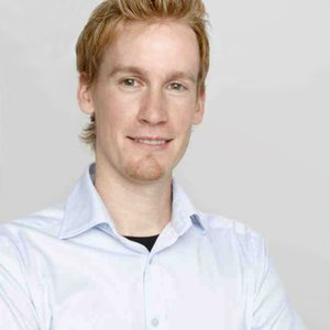 Profile picture for Andre Reinegger